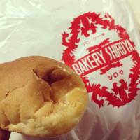 シロヤのサニーパン