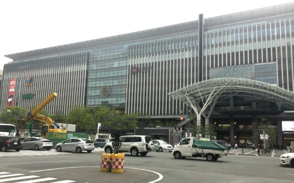 博多駅 Hakatastation
